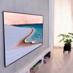 La magia de los colores en la televisión