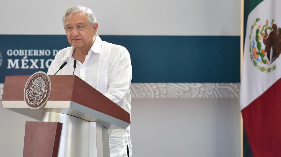 """El Poder Judicial está podrido"", acusa López Obrador ante amparos - poder judicial AMLO Andrés Manuel López Obrador México"