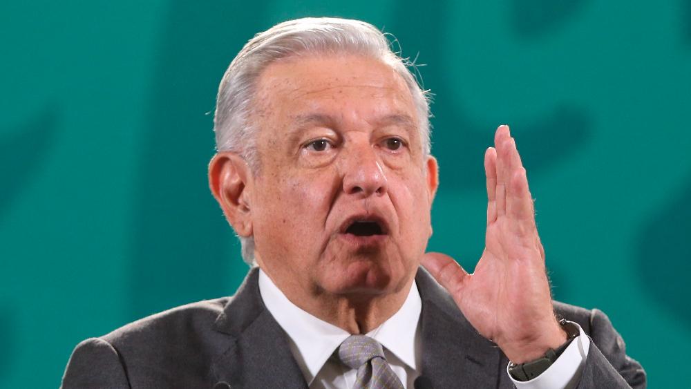 """Ahora son ultrademócratas"": AMLO critica decisión del TEPJF de recontar votos en Campeche - AMLO López Obrador Campeche"