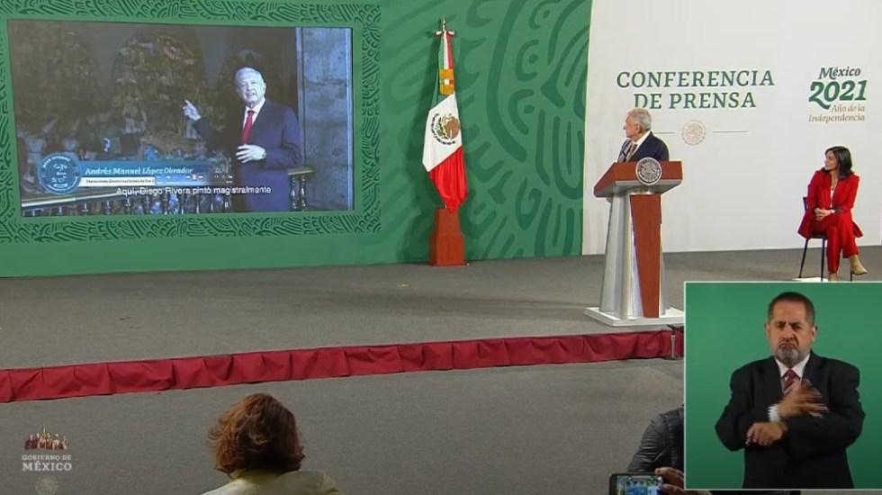 """""""En Palacio ya no hay ladrones"""": AMLO en primer spot por nuevo informe - AMLO primer spot tercer informe"""