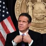 Fiscalía de Nueva York asegura que Cuomo acosó sexualmente a varias mujeres - Biden pide a Andrew Cuomo que dimita tras acusaciones de acoso. Foto de EFE