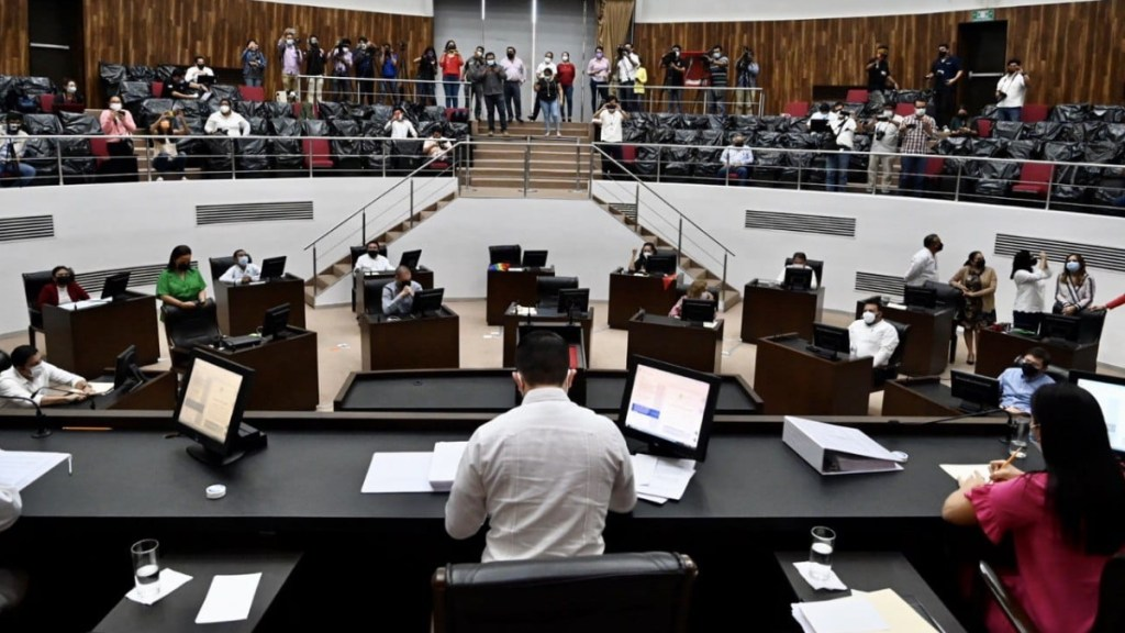 Congreso de Yucatán aprueba el matrimonio igualitario - Congreso de Yucatán Matrimonio homosexual mexico