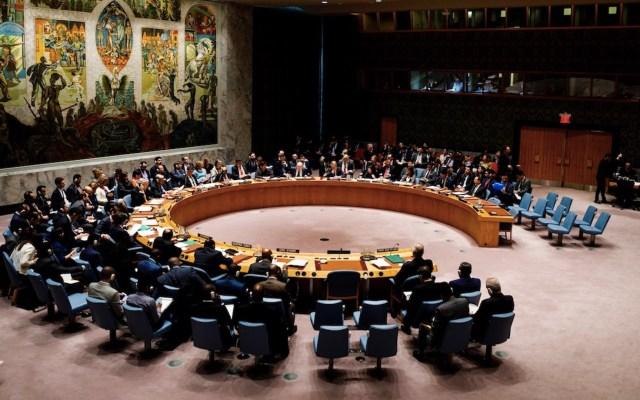 Consejo de Seguridad aprueba resolución sobre Afganistán sin unanimidad - Consejo de Seguridad aprueba resolución sobre Afganistán sin unanimidad. Foto de EFE