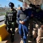 Entregan a México a Eduardo Arellano Félix