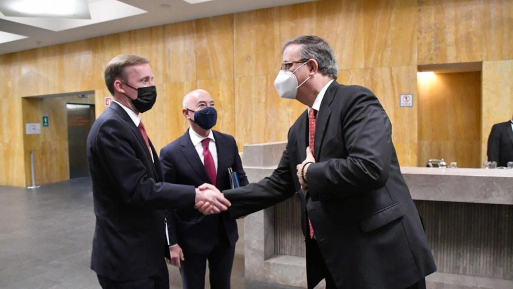 Secretario de Seguridad Nacional y asesor de EE.UU. llegan a México para abordar migración y pandemia - Seguridad Nacional