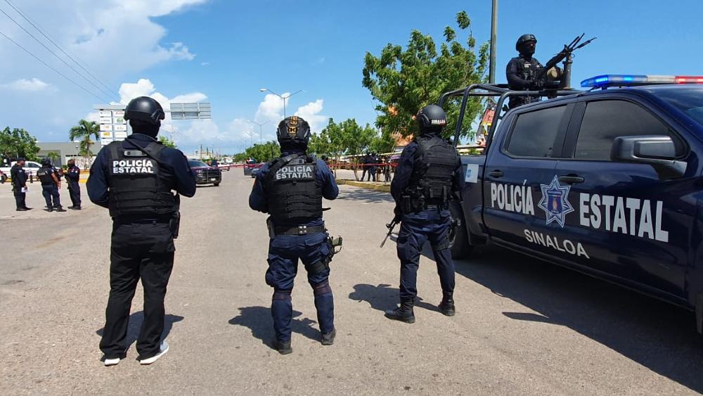 #Videos Enfrentamiento en Elota, Sinaloa, deja una persona muerta - Elota Sinaloa enfrentamiento balacera