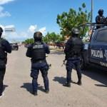 #Videos Enfrentamiento en Elota, Sinaloa, deja una persona muerta