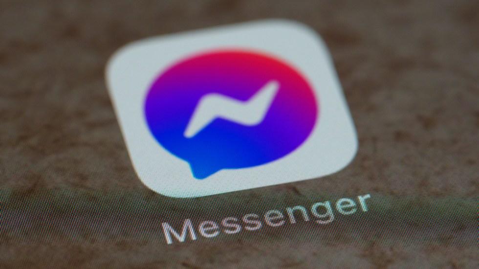 Messenger celebra primera década de vida con nuevas funciones - Facebook Messenger
