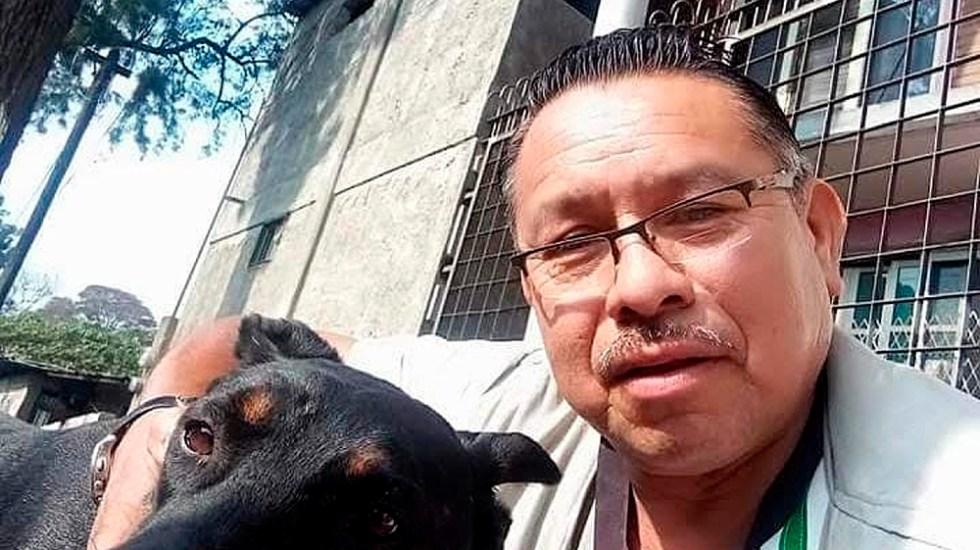 ONU-DH condena asesinato del periodista Jacinto Romero en Veracruz - Jacinto Romero periodista Veracruz