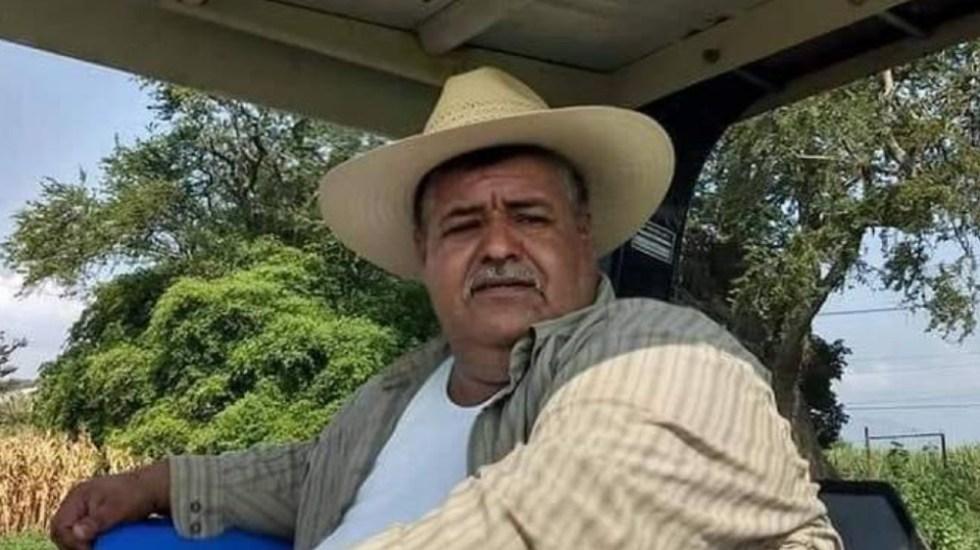 Asesinan al director de Desarrollo Agropecuario de Yautepec, Morelos - José Herrera Yautepec