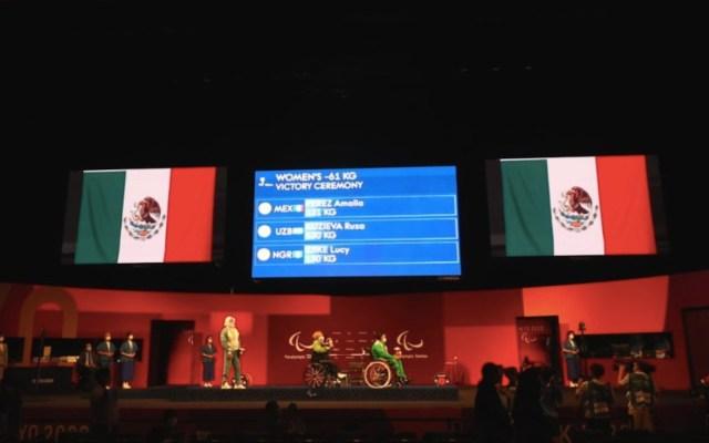 """""""¡Son orgullo nacional!"""": AMLO felicita a atletas paralímpicos por actuación en Tokio -"""