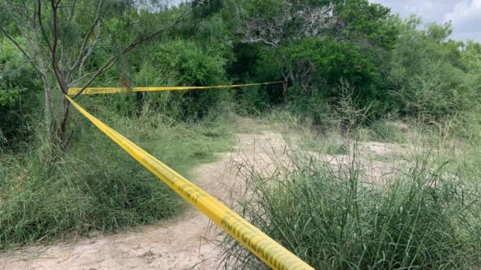 Inicia segundo día de búsqueda en el campo de La Bartolina, Tamaulipas - La Bartolina Tamaulipas exterminio