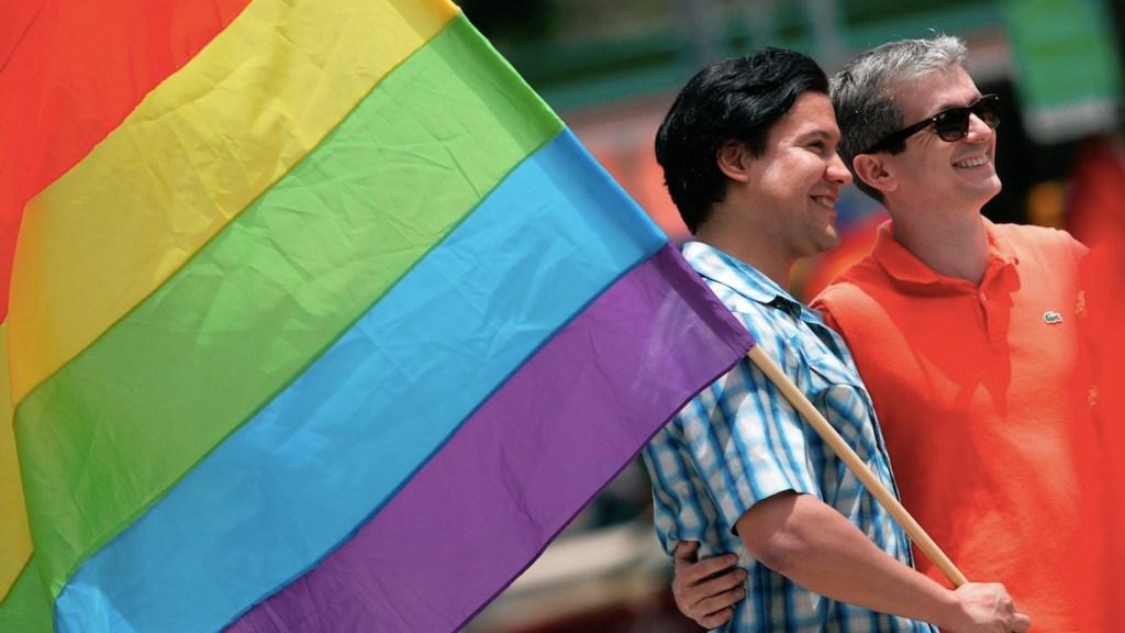 SCJN ordena repetir votación sobre matrimonio igualitario en Yucatán - SCJN ordena repetir votación sobre matrimonio igualitario en Yucatán. Foto de EFE