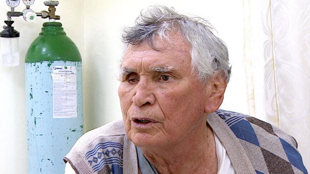 """""""No tengo pronóstico de vida"""": narcotraficante Miguel Ángel Félix Gallardo rompe el silencio - Miguel Ángel Félix Gallardo Telemundo"""