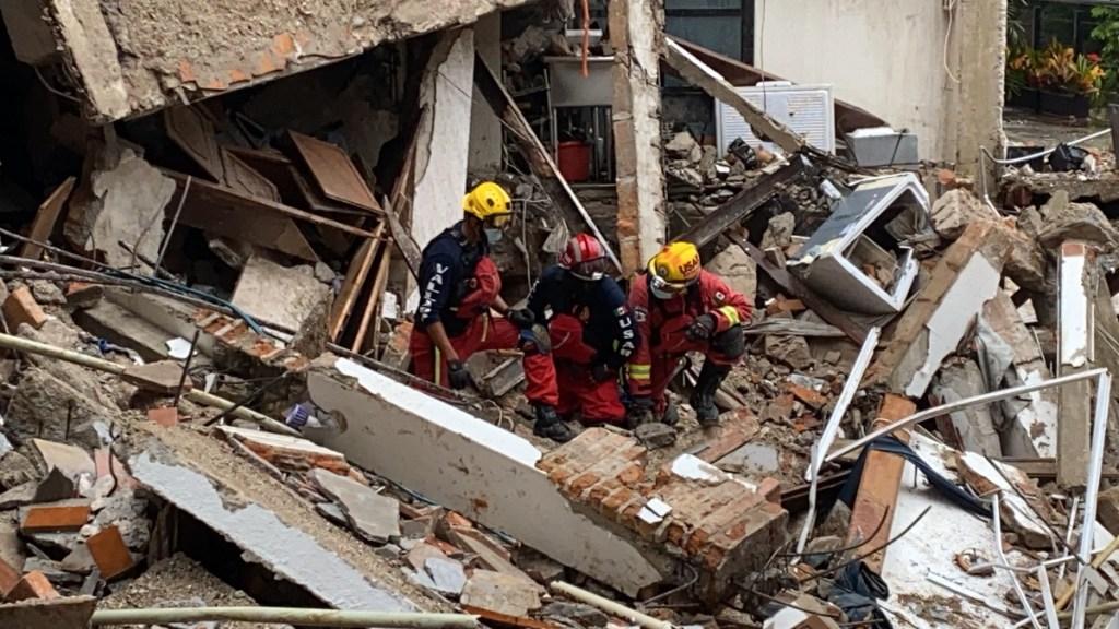 Nora provoca daños en Jalisco; se desbordan dos ríos en Puerto Vallarta - Nora tormenta Jalisco Daños Puerto Vallarta