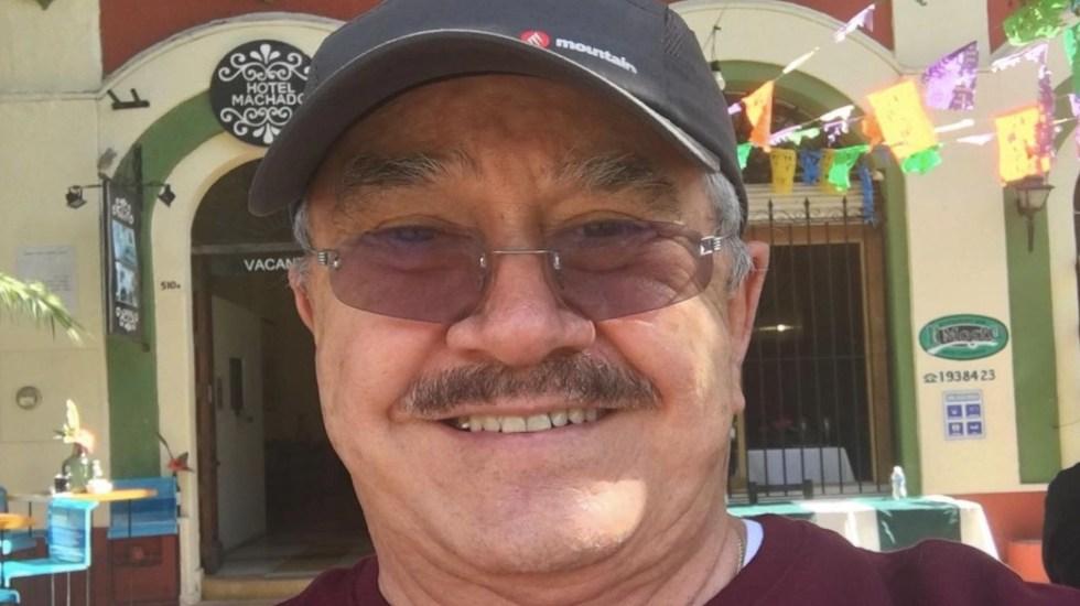 Pedro Sola confirma contagio de COVID-19; presenta síntomas de resfriado - Pedro Sola confirma contagio de COVID-19; presenta síntomas leves. Foto de Instagram Pedrito Sola