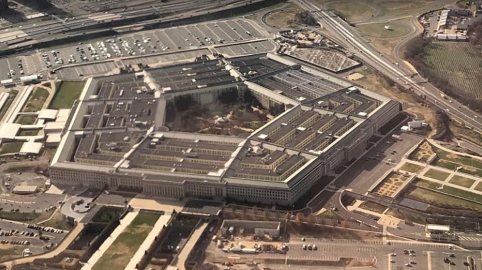 Reabren el Pentágono tras tiroteo cerca de uno de sus accesos - Pentágono