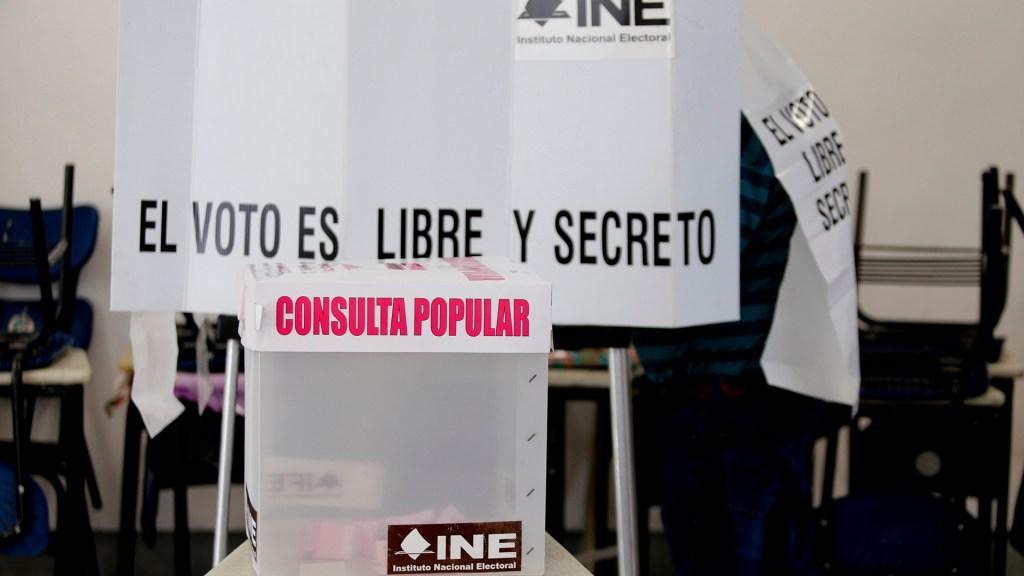 INE solicitará recursos para consultas populares y revocación de mandato en 2022 - INE