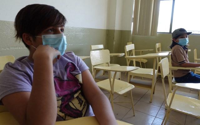 No hay condiciones para el regreso a clases en México, advierten expertos - Regreso a clases presenciales