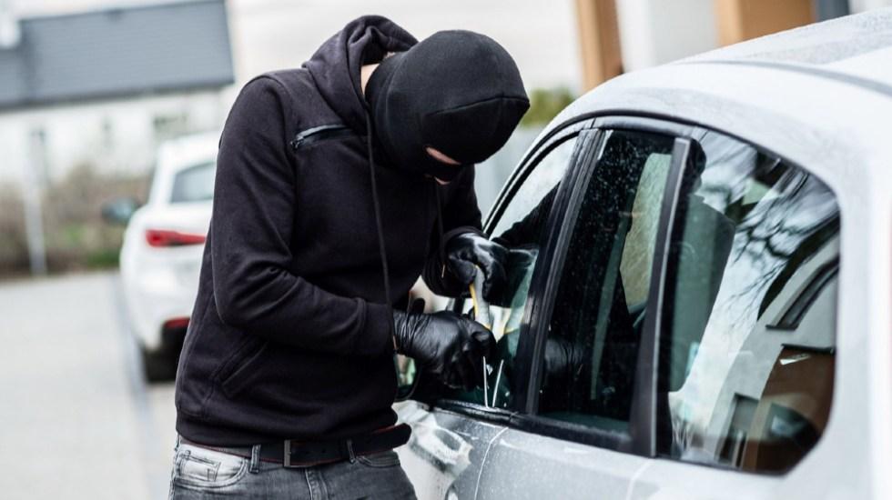 En México son robados en promedio 504 autos a diario: TResearch - Foto de Shutterstock