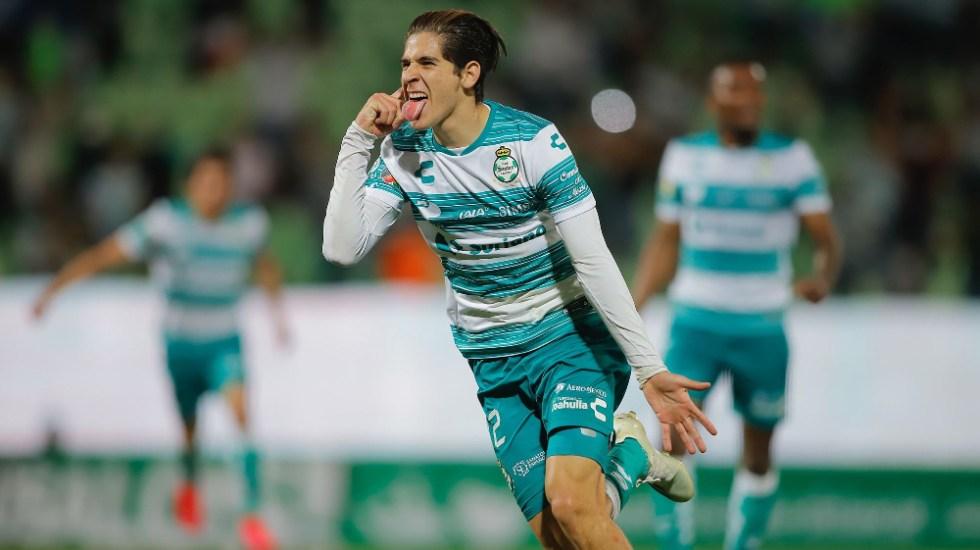 Santiago Muñoz se va la Premier League con el Newcastle - Santiago Muñoz Newscastle