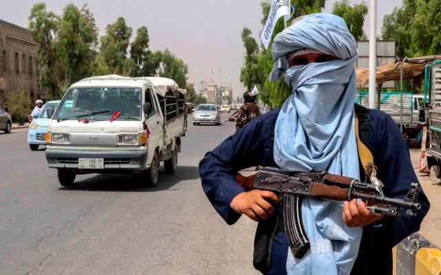 Suman 13 soldados estadounidenses muertos por atentados en Kabul - Talibán en Afganistán