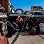 Talibanes decapitan a jugadora de voleibol