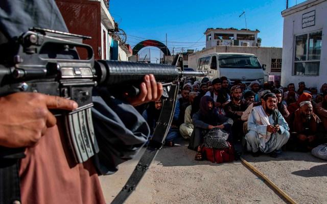 """Talibanes prevén que el primer Gobierno para Afganistán sea """"interino"""" - talibanes"""