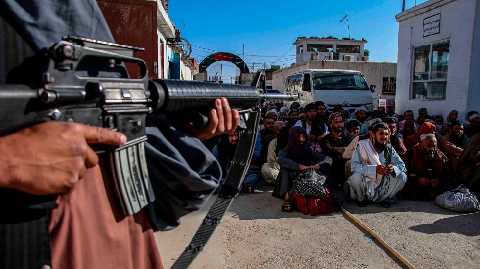 Libros y películas para entender el conflicto en Afganistán - talibanes