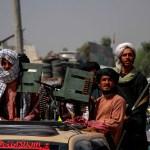 Los talibanes se enfrentan a nuevos desafíos tras la salida de Estados Unidos - Talibanes en Afganistán
