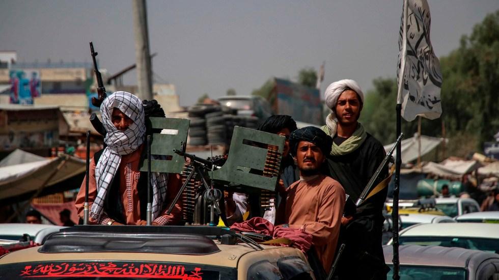 Estados Unidos podría conceder ayuda a talibanes en el largo plazo - Talibanes en Afganistán