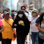 Semáforo COVID-19: siete estados regresan a la semáforo rojo, incluida la Ciudad de México