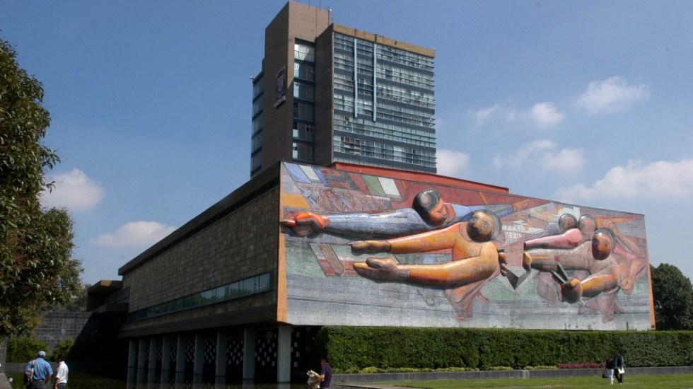 Recibe UNAM el reconocimiento Mérito Editorial Universitario 2021 - UNAM México