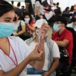 CDMX: Anuncian primeras dosis a jóvenes de 18 a 29 años en 4 alcaldías