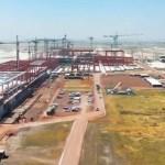 Gobierno limitará operaciones en el AICM para dirigirlas hacia Santa Lucía
