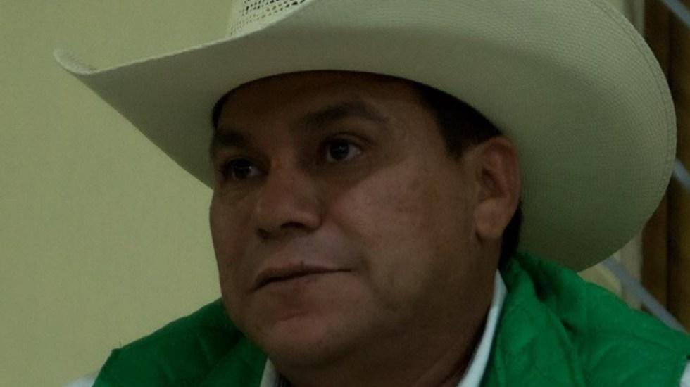 """""""Cuando las mujeres dicen sí, es no"""", alcalde electo de Huimilpan arremete contra presidenta municipal - Huimilpan"""