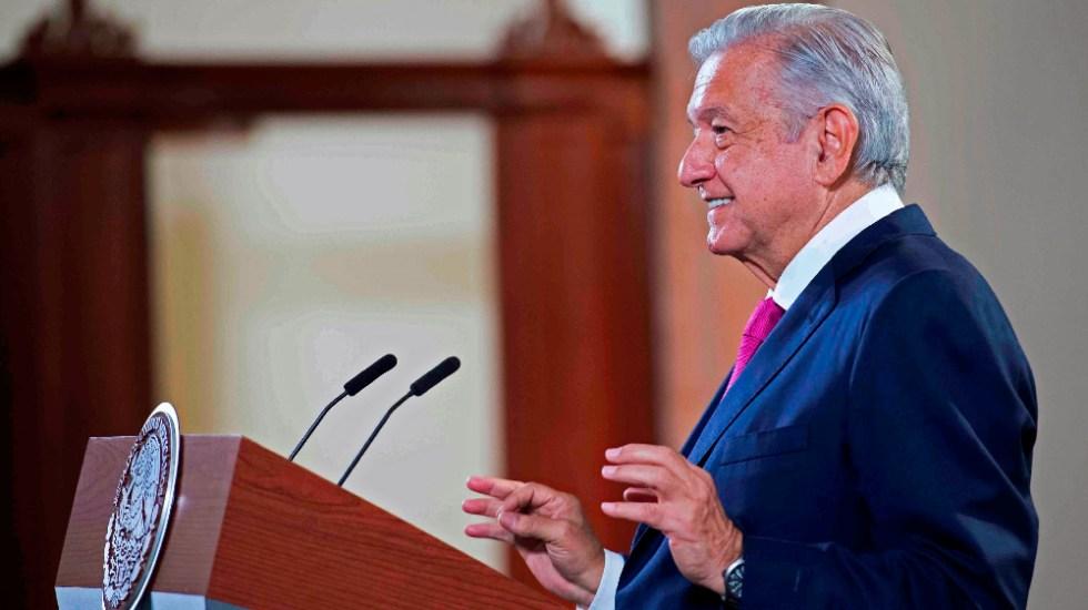 """""""Es un tema polémico"""": AMLO deja en manos de SCJN despenalización del aborto - AMLO López Obrador aborto"""