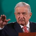 EE.UU. sigue sin contestar nota diplomática por financiamiento a organizaciones: AMLO