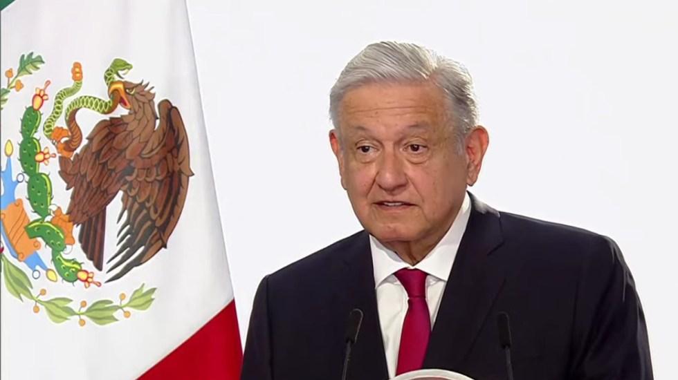 México paró en seco 'tendencia privatizadora' del sector energético: López Obrador - AMLO en Tercer Informe de Gobierno