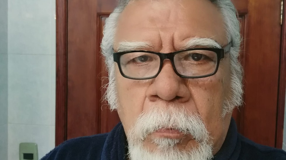Murió Andrés Pardavé, actor de Club de Cuervos - Andrés Pardavé
