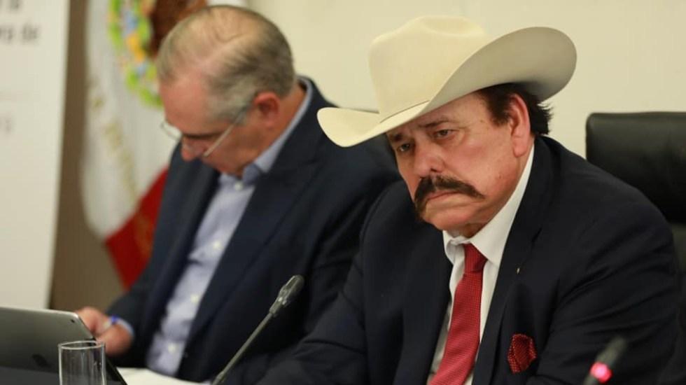 Senadores de Morena buscan que UIF investigue a universidades publicas, incluida la UNAM - Armando Guadiana Morena