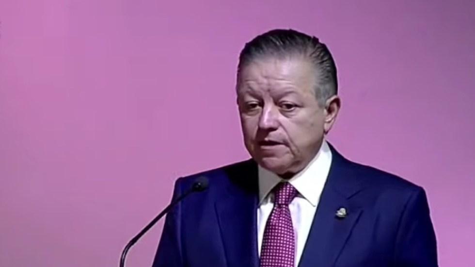 Problemas de México, por anteponer efectividad a derechos humanos: Arturo Zaldívar - Arturo Zaldívar