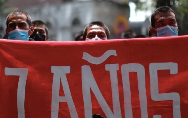 AMLO solicitó apoyo al primer Ministro de Israel para extradición de Tomás Zerón - AMLO solicitó apoyo al primer Ministro de Israel para extradición de Tomás Zerón. Foto de EFE