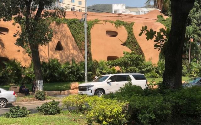 Incendio en el Baby'O fue provocado - Baby'O Acapulco Guerrero