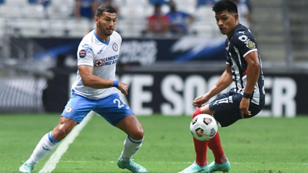 Cruz Azul y Monterrey, por el boleto a final de Concachampions - Cruz Azul Monterrey Concachampions
