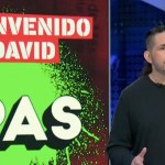 #Video David Páramo regresa a noticiero con Ciro Gómez Leyva tras accidente vascular