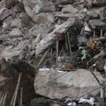 Trabajan para localizar dos cuerpos atrapados tras el derrumbe en el Cerro del Chiquihuite - Derrumbe Cerro del Chiquihuite 2