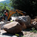 "Pese a magnitud 7.1, el sismo ""nos salió barato"" en Guerrero: Astudillo"