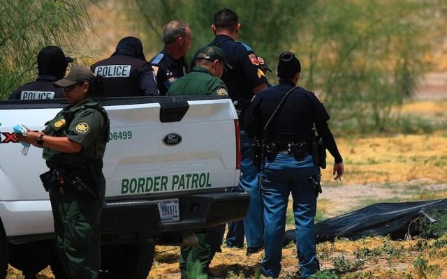 EE.UU. detuvo a 1.7 millones de migrantes en frontera con México, cifra récord histórica - Denuncian desaparición de migrante ecuatoriana en Ciudad Juárez. Foto de EFE