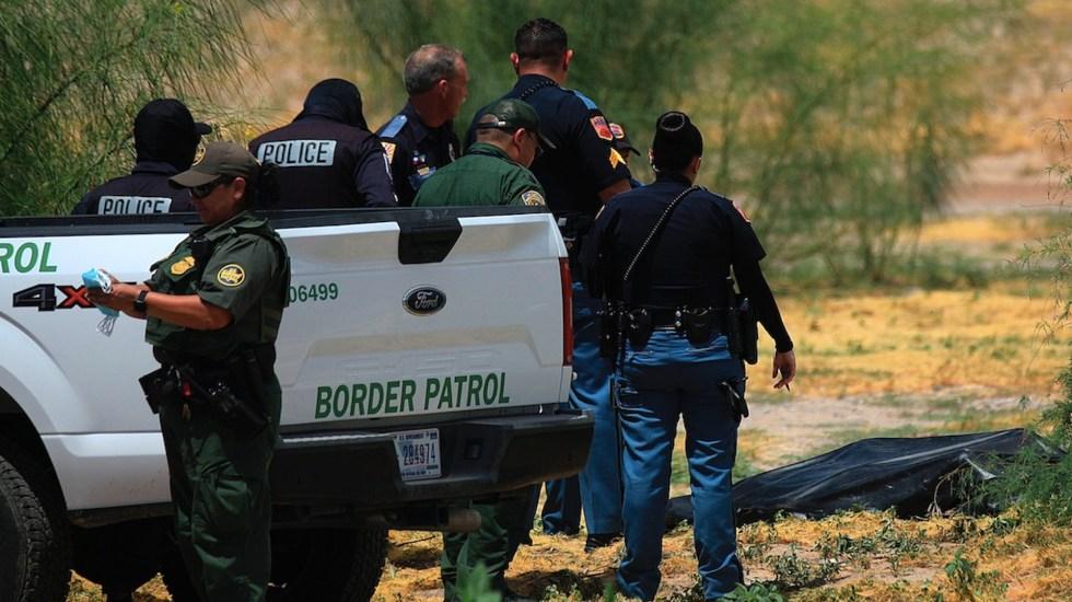 Denuncian desaparición de migrante en Ciudad Juárez - Denuncian desaparición de migrante ecuatoriana en Ciudad Juárez. Foto de EFE